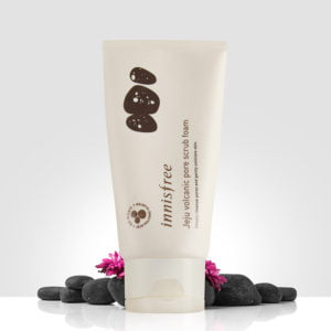 INNISFREE-Jeju-Volcanic-Pore-Scrub-Foam-150ml