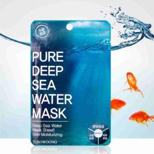 TOSOWOONG-Pure-Mask-maseczki-w-płachcie-dno-morskie