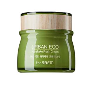 [THE SAEM]-Urban Eco-Harakeke-nawilżająco-odświeżający-krem-do-twarzy