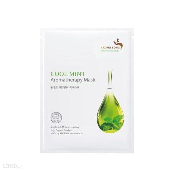 i-aroma-yong-cool-mint-maseczka-27g