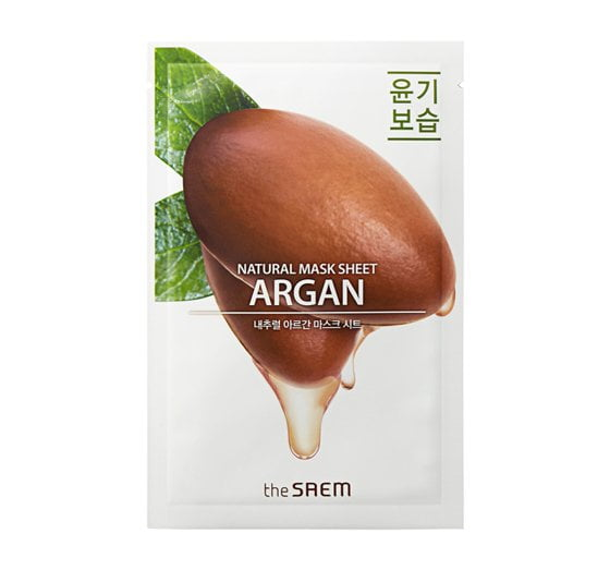 natural-mask-sheet-argan-the-saem